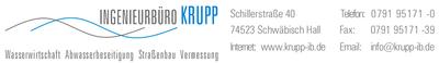 Ingenieurbüro Krupp
